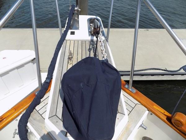1990 GRAND BANKS 42 Classic Trawler 2538696