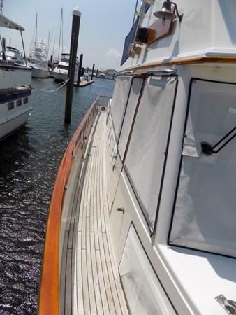 1990 GRAND BANKS 42 Classic Trawler 2538698
