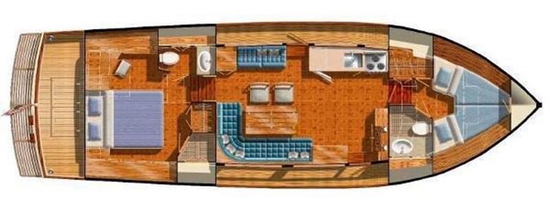1990 GRAND BANKS 42 Classic Trawler 2538714