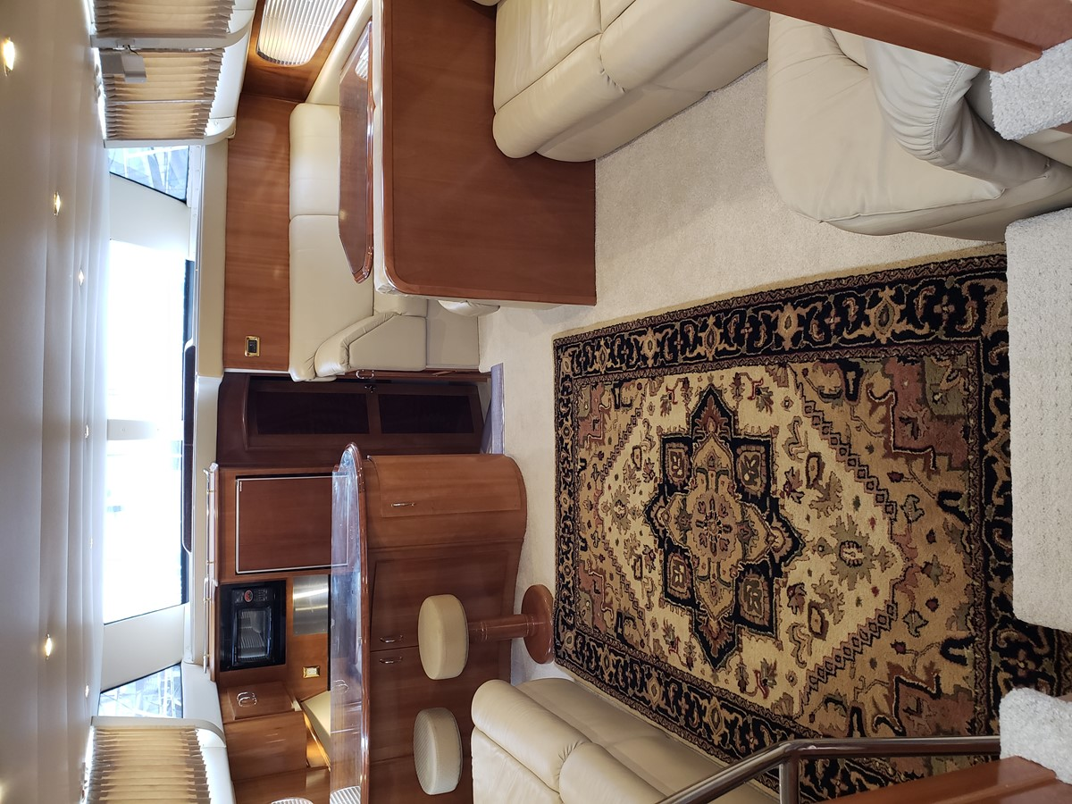 2005 CARVER 466 Motor Yacht 2539238