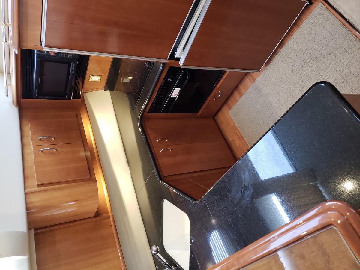 2005 CARVER 466 Motor Yacht 2539241