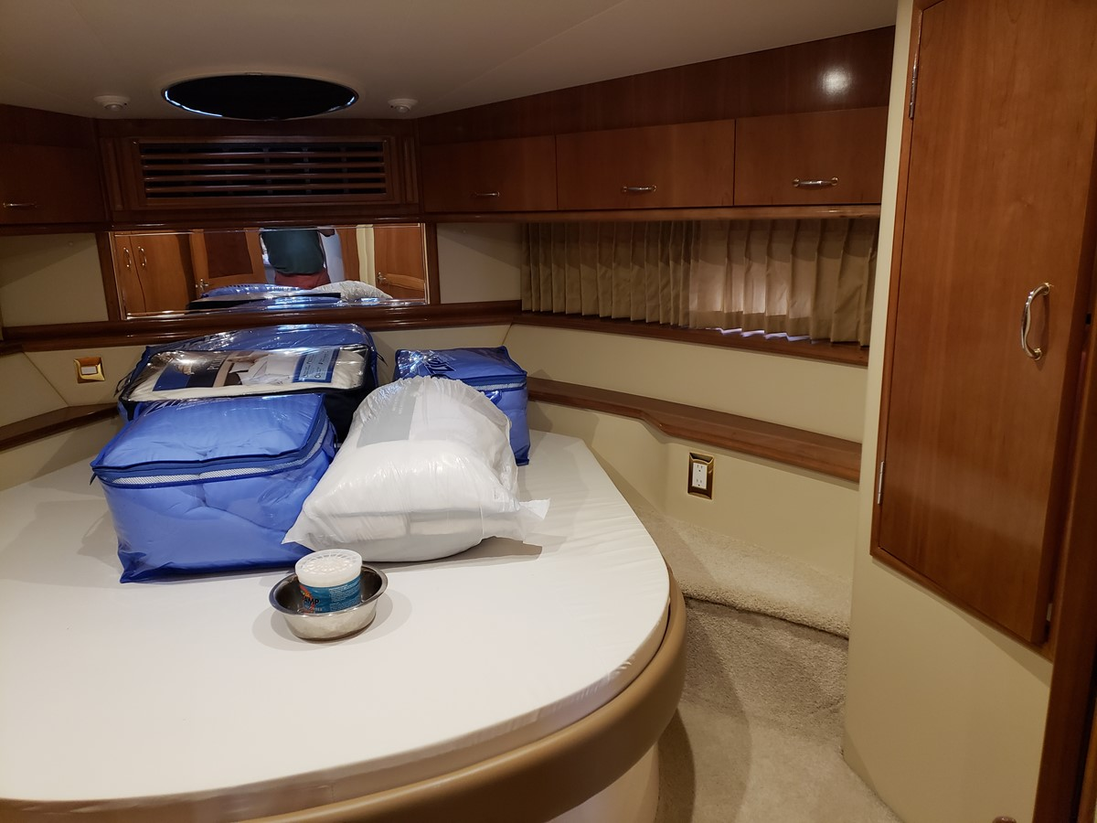 2005 CARVER 466 Motor Yacht 2539243