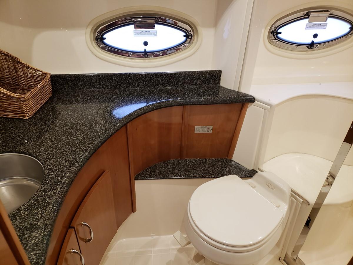 2005 CARVER 466 Motor Yacht 2539247