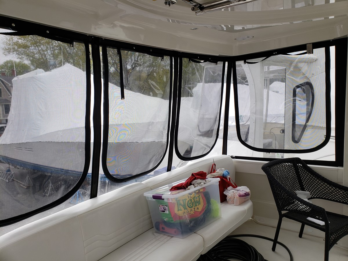 2005 CARVER 466 Motor Yacht 2539253
