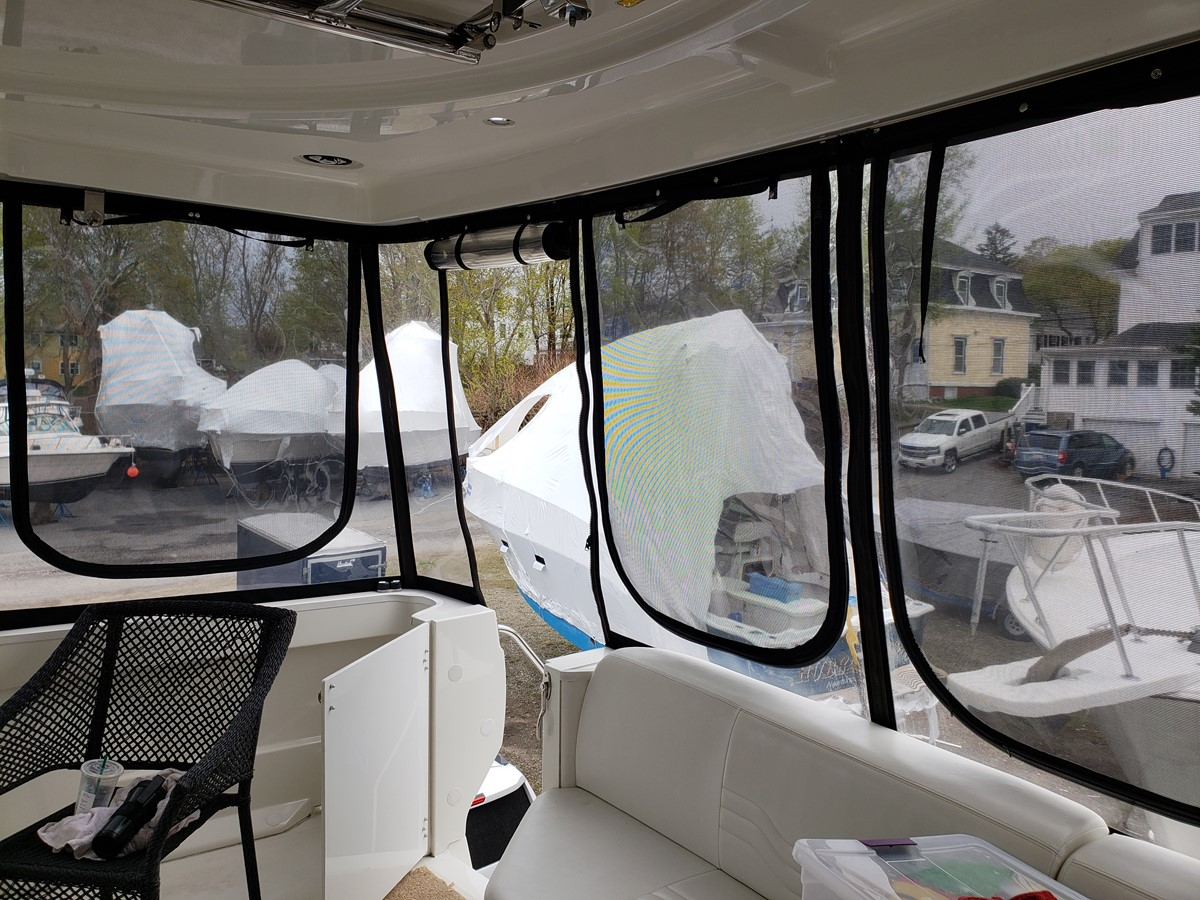 2005 CARVER 466 Motor Yacht 2539254