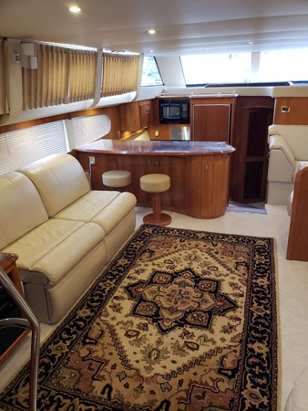 2005 CARVER 466 Motor Yacht 2539237