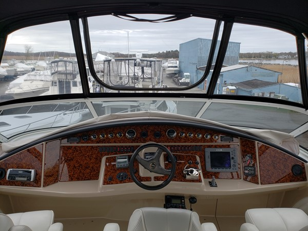 2005 CARVER 466 Motor Yacht 2539251