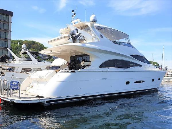 2006 MARQUIS  Motor Yacht 2539319