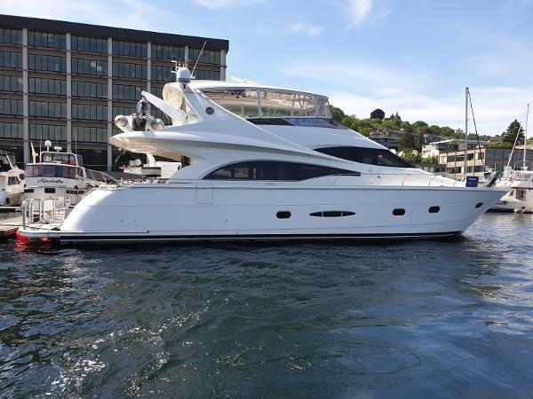 2006 MARQUIS  Motor Yacht 2539320