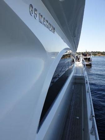 2006 MARQUIS  Motor Yacht 2539323