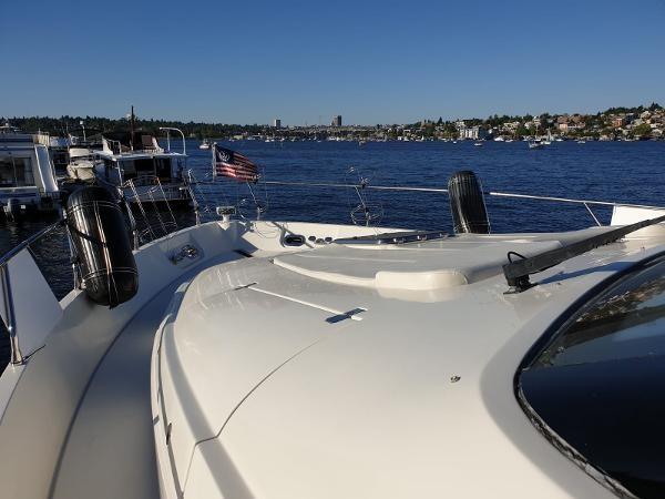 2006 MARQUIS  Motor Yacht 2539324