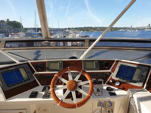 2006 MARQUIS  Motor Yacht 2539326