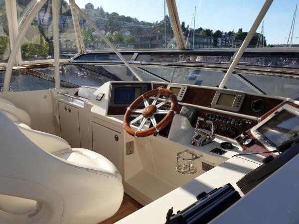 2006 MARQUIS  Motor Yacht 2539327