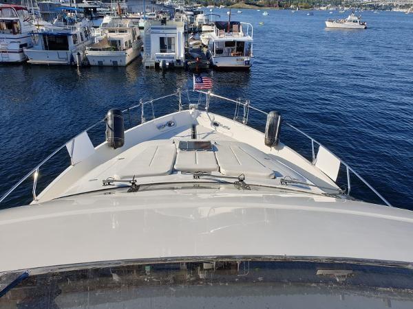 2006 MARQUIS  Motor Yacht 2539328
