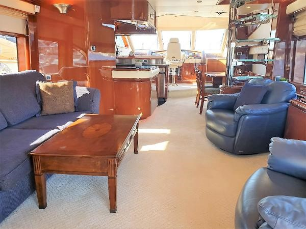 2006 MARQUIS  Motor Yacht 2539332