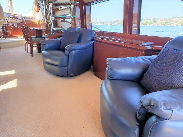 2006 MARQUIS  Motor Yacht 2539333