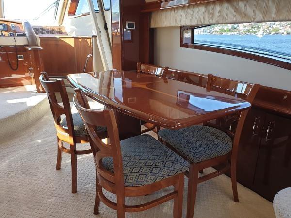 2006 MARQUIS  Motor Yacht 2539335