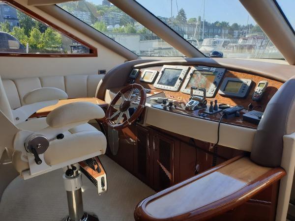2006 MARQUIS  Motor Yacht 2539339