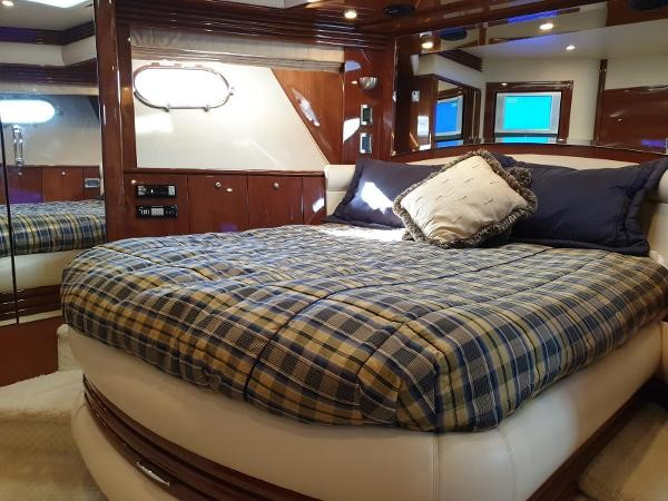 2006 MARQUIS  Motor Yacht 2539342