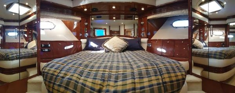 2006 MARQUIS  Motor Yacht 2539343