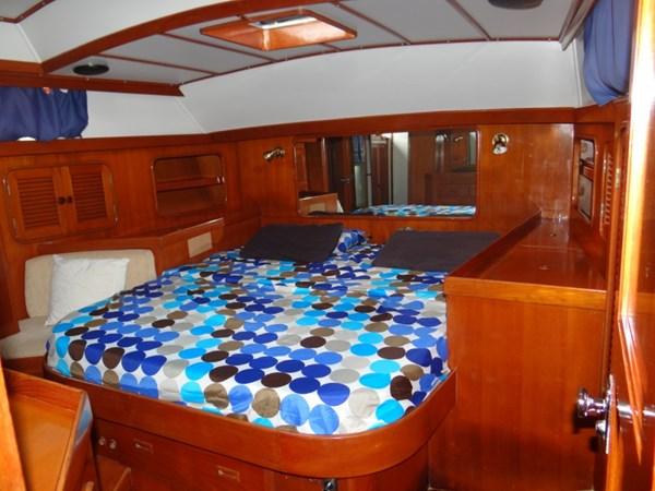 Darling Blue Master Cabin_1WL 1990 TAYANA  Cutter 2539773