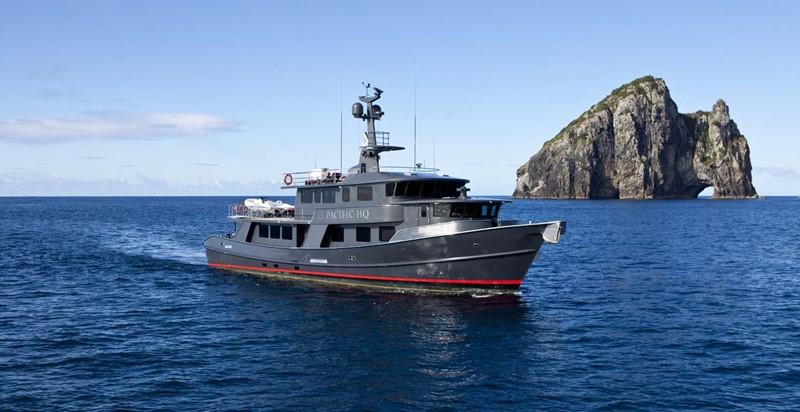1999 JEMISON MARINE Jemison Motor Yacht Motor Yacht 2539910