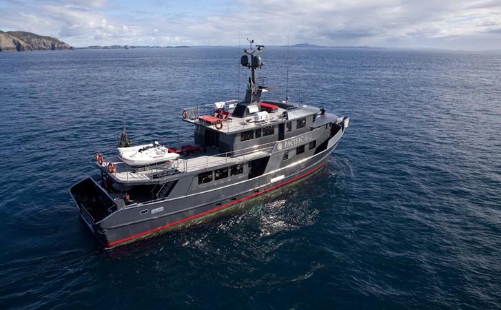 1999 JEMISON MARINE Jemison Motor Yacht Motor Yacht 2539913