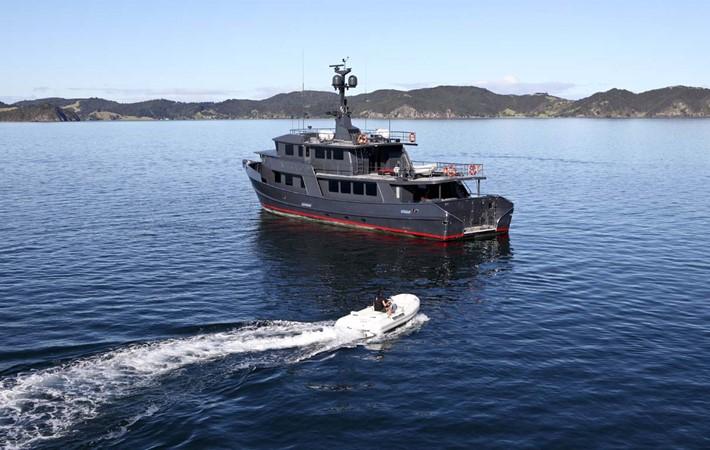 1999 JEMISON MARINE Jemison Motor Yacht Motor Yacht 2539915