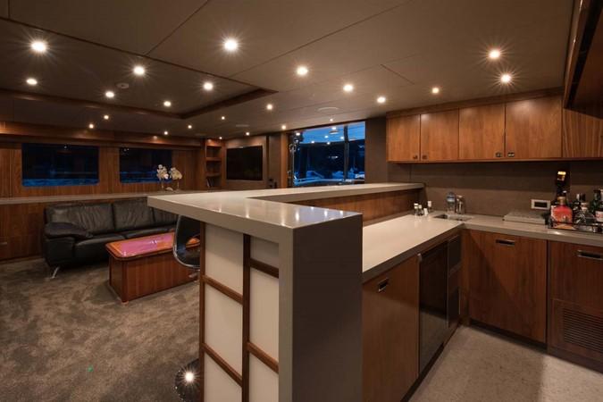 1999 JEMISON MARINE Jemison Motor Yacht Motor Yacht 2539929