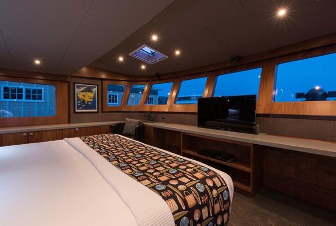 1999 JEMISON MARINE Jemison Motor Yacht Motor Yacht 2539934
