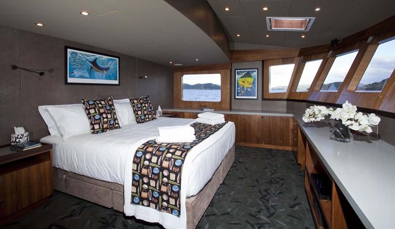 1999 JEMISON MARINE Jemison Motor Yacht Motor Yacht 2539938