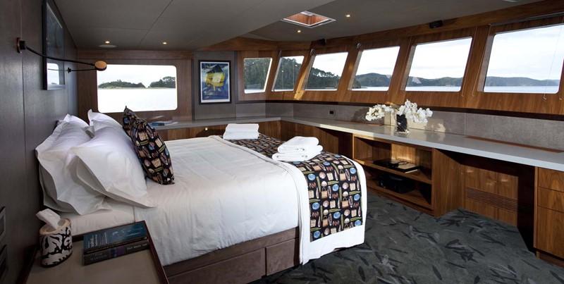 1999 JEMISON MARINE Jemison Motor Yacht Motor Yacht 2539939