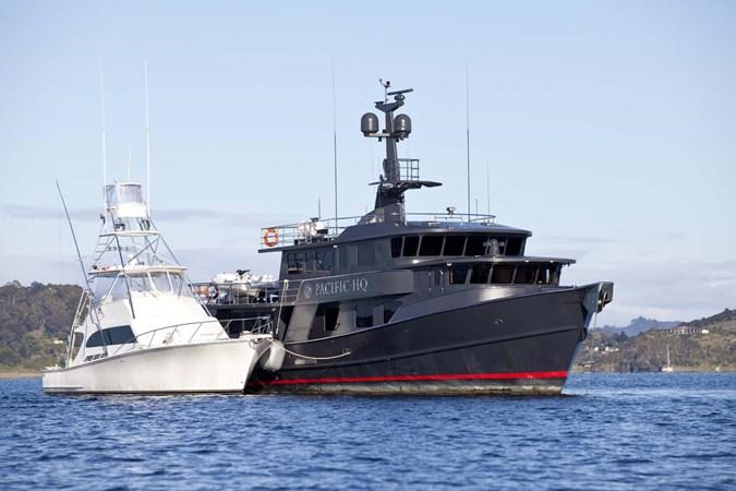63 1999 JEMISON MARINE Jemison Motor Yacht Motor Yacht 2815513