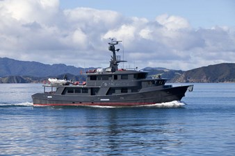 Pacific HQ 255041