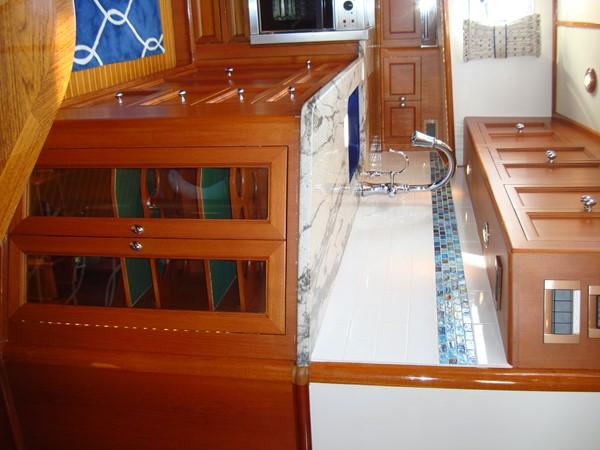 2006 GRAND BANKS Eastbay SX Cruiser 2546216