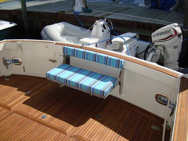 2006 GRAND BANKS Eastbay SX Cruiser 2546226