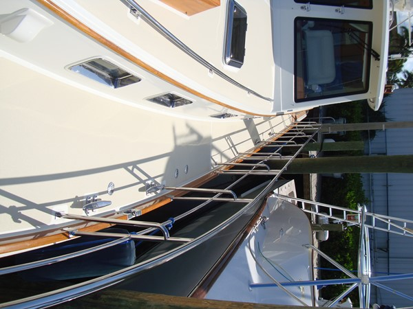 2006 GRAND BANKS Eastbay SX Cruiser 2546234