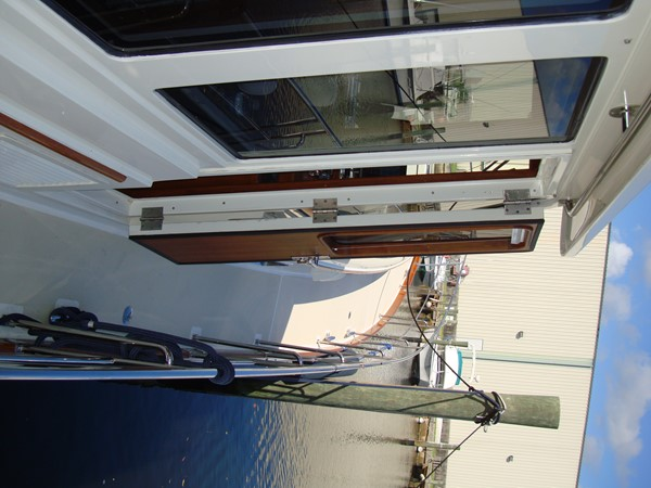 2006 GRAND BANKS Eastbay SX Cruiser 2546236