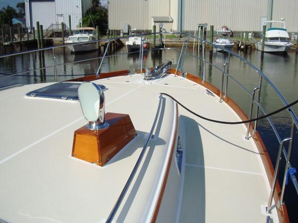2006 GRAND BANKS Eastbay SX Cruiser 2546241
