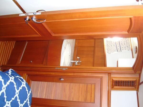 2006 GRAND BANKS Eastbay SX Cruiser 2546254