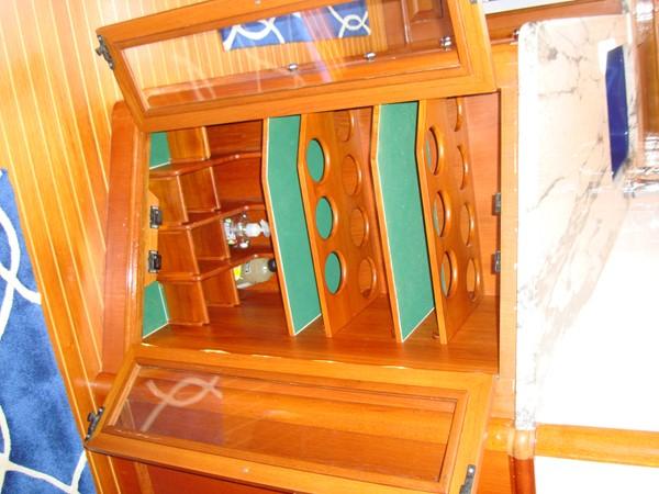 2006 GRAND BANKS Eastbay SX Cruiser 2546257
