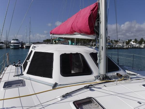2005 SEAWIND CATAMARANS 1160 Catamaran 2541995