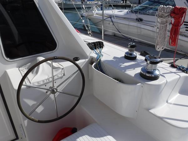 2005 SEAWIND CATAMARANS 1160 Catamaran 2541997