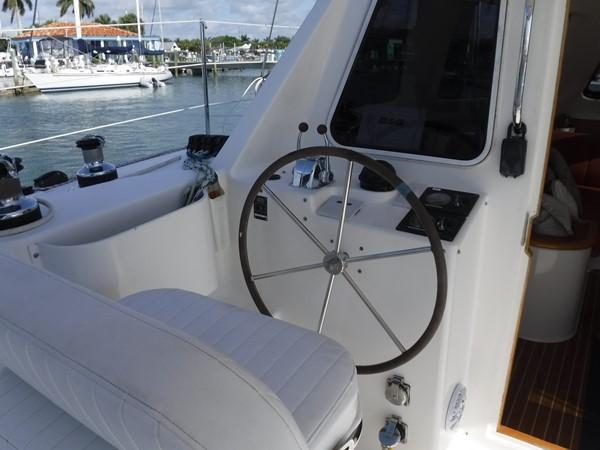 2005 SEAWIND CATAMARANS 1160 Catamaran 2541998