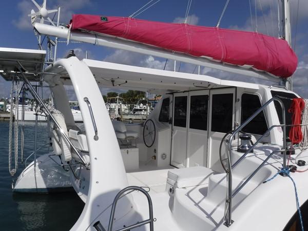 2005 SEAWIND CATAMARANS 1160 Catamaran 2542001