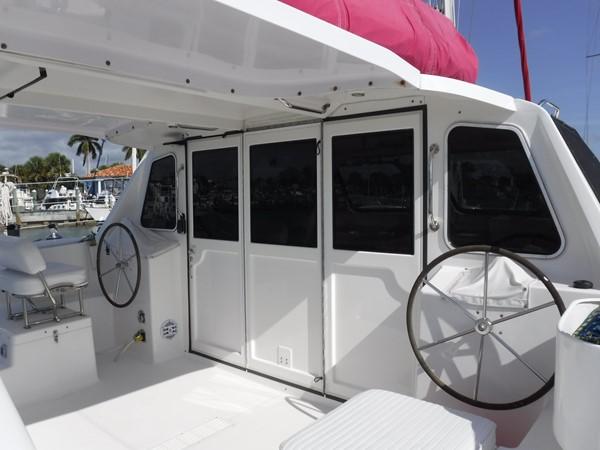 2005 SEAWIND CATAMARANS 1160 Catamaran 2542004