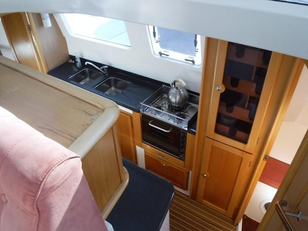 2005 SEAWIND CATAMARANS 1160 Catamaran 2542510