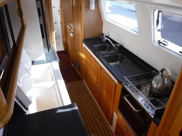 2005 SEAWIND CATAMARANS 1160 Catamaran 2542511