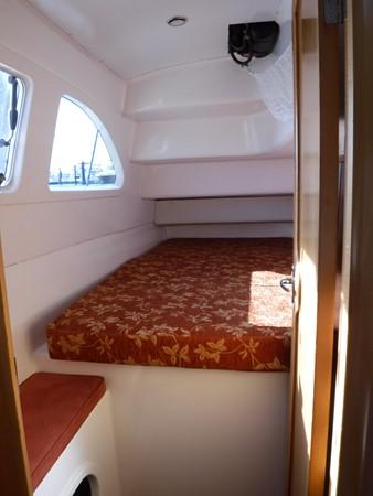 2005 SEAWIND CATAMARANS 1160 Catamaran 2542512
