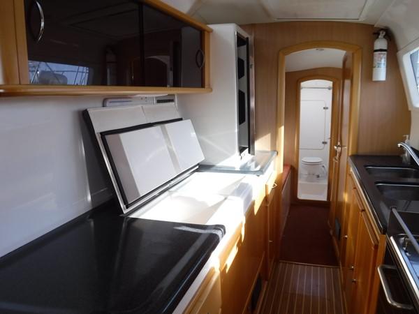 2005 SEAWIND CATAMARANS 1160 Catamaran 2542513